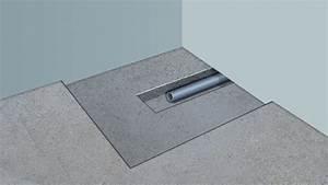 Etancheite Douche Italienne : etanch it douche l 39 italienne conseils et solutions weber ~ Premium-room.com Idées de Décoration