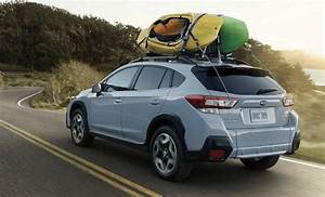 2020 Subaru Crosstrek Oil Capacity Colors  Release Date
