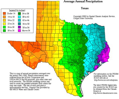 Texas Geography And Climate Texas Av Tech Group Project