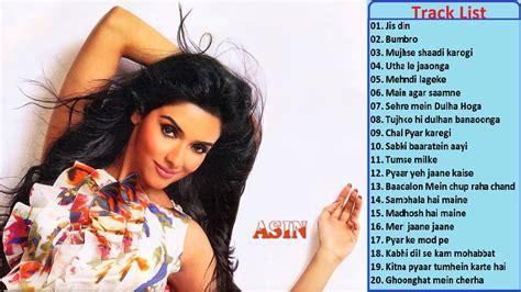 Latest Hindi Songs ♪ New Bollywood Songs ♪ Hindi Romantic