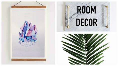 Room Decor by Diy Minimalist Room Decor