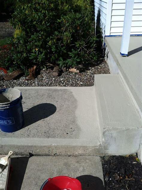 25 best ideas about painted concrete porch on