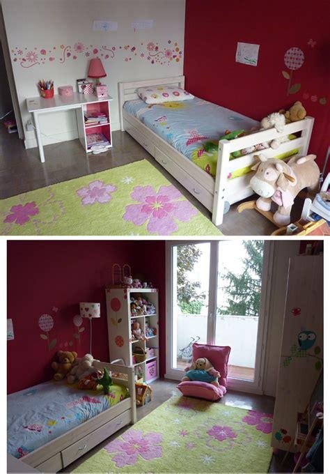 chambre de fille de 10 ans lit mezzanine enfant 7 ans flexa e zabel maman