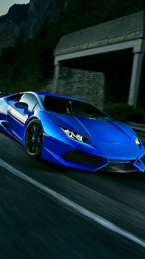 Blue Lamborghini Huracan Wallpaper Iphone by Vehicles Lamborghini Huracan 1080x1920 Wallpaper Id