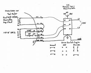 31 6 Lead Single Phase Motor Wiring Diagram