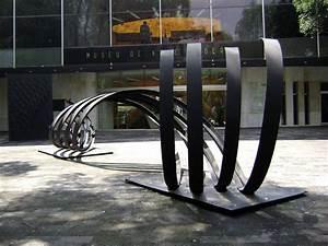 Museo de Arte Moderno Bosque de Chapultepec ~ Caminando por la Ciudad
