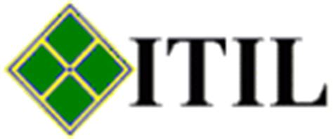 Itil Certified Resume Logo by The Martin Chronicles Guess Who S Itil V3 Foundation