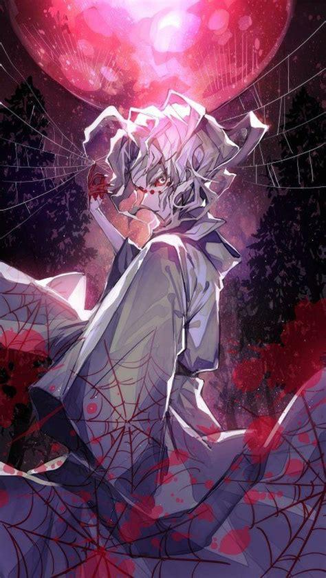 kimetsu  yaiba rui manga anime anime minh hoa manga