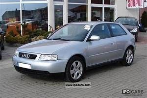 Audi A3 1999 : 1999 audi a3 1 9 tdi climate control op acony car photo and specs ~ Medecine-chirurgie-esthetiques.com Avis de Voitures