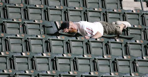 analyzing  baseball  boring stigma fox sports