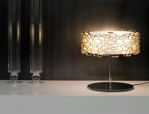 nella vetrina terzani glamour nb   designer table lamp