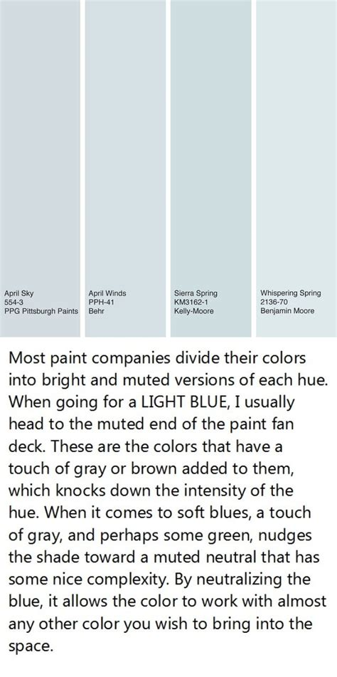 want a light blue but not too muted or baby blue soft