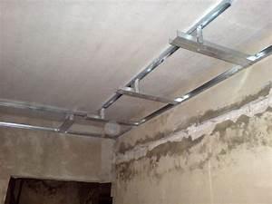 Fixation Lambris Pvc : fixation lambris pvc plafond excellent fixation lambris ~ Premium-room.com Idées de Décoration