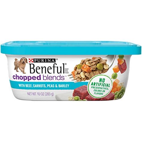 beneful dog food   complete reviews