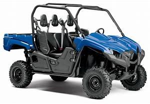 Yamaha Rhino 700  U201908