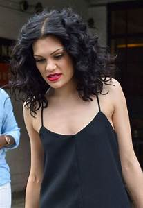 JESSIE J at a Photoshoot in New York - HawtCelebs