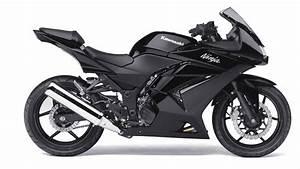 Kawasaki Ninja 250r  U201911