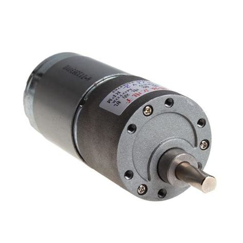 Buy Electric Motor by Small Electric Motor High Torque 2 Rpm 12v Dc Gear Box Rc