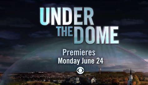 La Cupola Stephen King by Boxofficebenful The Dome Ecco Il Trailer Della