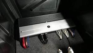Best Car Amplifier 2020