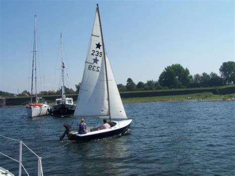 Varuna Zeilboot by Complete Varuna Advertentie 475768