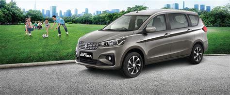 Suzuki Automobile Dealers by All New Ertiga Dealer Suzuki Mobil Yogyakarta Magelang