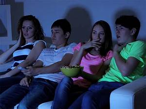 Does Watching Sex on Television Influence Teens' Sexual ...