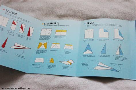 meilleure cuisine au monde 200 avions en papier à plier et à faire voler le pays