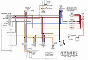 Intercom Wiring Diagram For 2010 Harley Ultra
