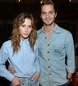 Gillian Zinser: Fifty Shades of Grey actor Luke Grimes ...