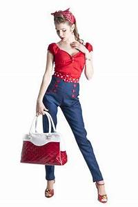 1000+ images about 50u0026#39;s look on Pinterest | Rockabilly Retro pin up and Jersey knits