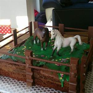 Rezepte Für Geburtstagsfeier : geburtstagskuchen mit pferden ein traum f r jedes m dchen schokoladenkuchen cakes to die ~ Frokenaadalensverden.com Haus und Dekorationen