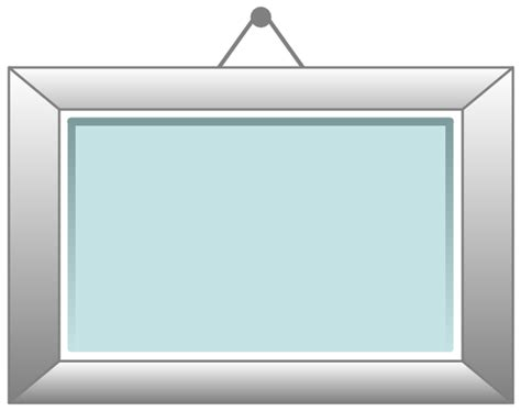 Picture Frame Clipart Picture Frame 2 Clip At Clker Vector Clip