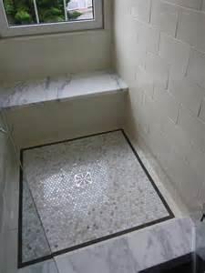 bathroom tile floor designs 31 white glitter bathroom tiles ideas and pictures