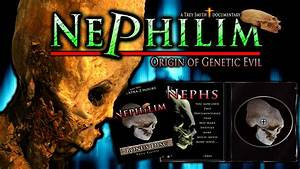 Nephilim  Two Disc Dvd