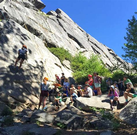 California Rock Guides Providing Mountain Adventures Year