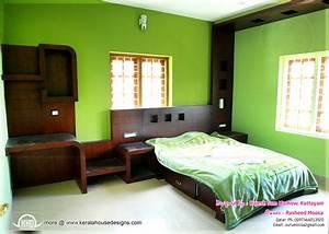 95+ Simple Bedroom Interior Design In Kerala