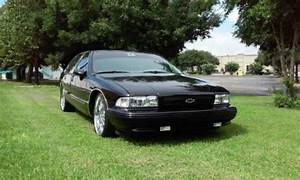 Sell Used 1994 Chevrolet Impala Ss In Ocala  Florida
