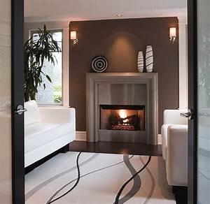 Marble, Fireplace, Surround, Ideas, Modern