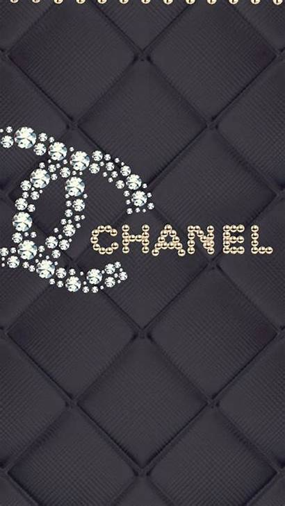 Chanel Wallpapers Iphone Backgrounds Coco Desktop Girly