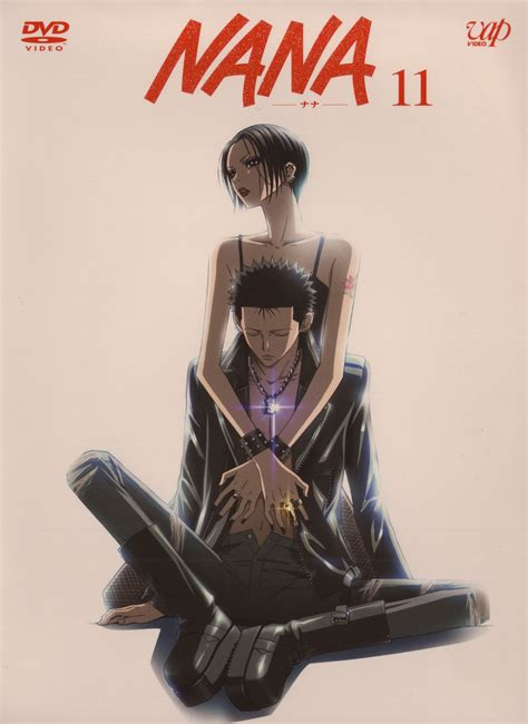 honjo ren nana series zerochan anime image board