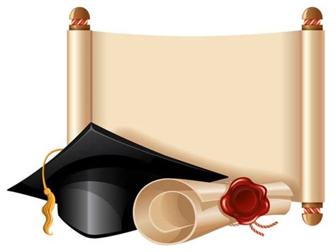 Best 20+ Graduation Cap Clipart Ideas On Pinterest