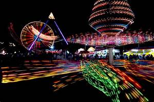 carnival lights | Chris Lombardi | Flickr