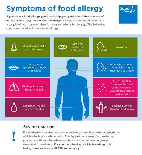 Milk And Egg Allergies In Children