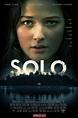 Trailer for Survival Horror Thriller SOLO — GeekTyrant