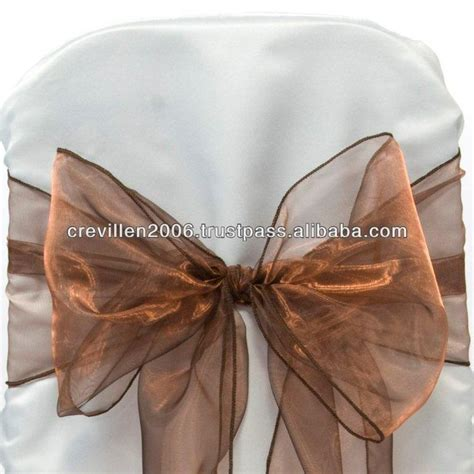 1000 images about chair sashes and chair covers on