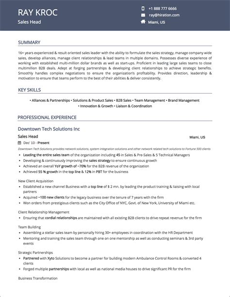 Resume Templae by Unique Resume Template 2019 List Of 10 Unique Resume