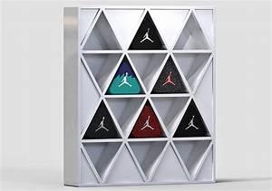 Adidas Design Your Own Shoe Online Triangle Air Jordan Shoe Box Concept Sneakernews Com