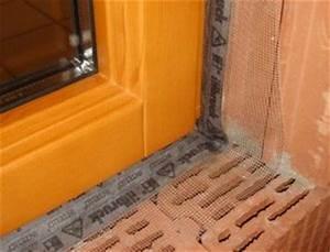 Fensterrahmen Abdichten Innen : richtiger fenstereinbau nach ral oder norm b 5320 ~ Orissabook.com Haus und Dekorationen