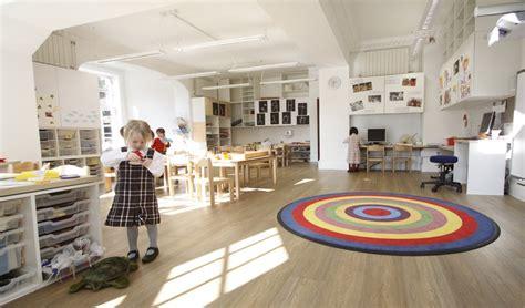 New Kindergarten Classrooms